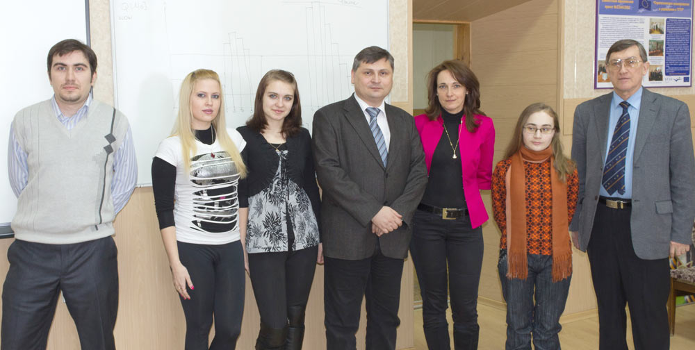 Netwater Project_delegation from Slovak University of Technology (Bratislava)
